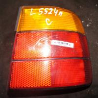 Фонарь BMW 5-series (E34) Артикул 51055263 - Фото #1