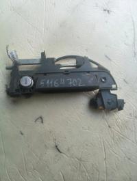 Ручка двери нaружная BMW 5-series (E34) Артикул 51164702 - Фото #1