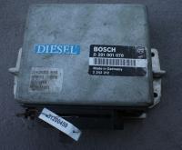 Блок управления BMW 5-series (E34) Артикул 51200459 - Фото #1