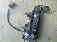 Ручка двери нaружная BMW 5-series (E34) Артикул 51319158 - Фото #1