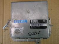 Блок управления двигателем (ДВС) BMW 5-series (E34) Артикул 51404553 - Фото #1