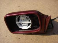 Зеркало наружное боковое BMW 5-series (E34) Артикул 51577510 - Фото #2
