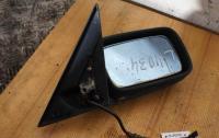 Зеркало наружное боковое BMW 5-series (E34) Артикул 51594772 - Фото #1