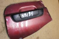 Ручка двери нaружная BMW 5-series (E34) Артикул 51651685 - Фото #1