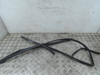 Уплотнитель стекла/двери BMW 5-series (E34) Артикул 51655288 - Фото #1