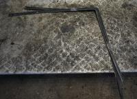 Молдинг лобового стекла BMW 5-series (E34) Артикул 51775844 - Фото #1