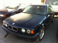 BMW 5-series (E34) Разборочный номер X8310 #2
