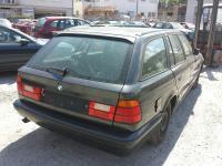 BMW 5-series (E34) Разборочный номер L3552 #2