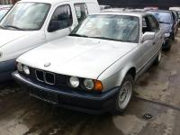 BMW 5-series (E34) Разборочный номер L3689 #1