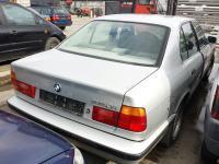 BMW 5-series (E34) Разборочный номер 44448 #2