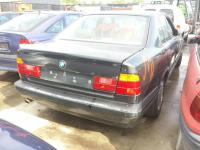 BMW 5-series (E34) Разборочный номер L3793 #2