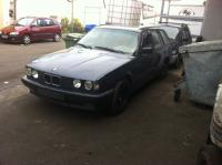 BMW 5-series (E34) Разборочный номер 44872 #1