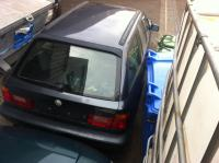 BMW 5-series (E34) Разборочный номер 44872 #2