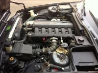 BMW 5-series (E34) Разборочный номер 44872 #4