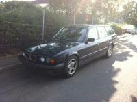 BMW 5-series (E34) Разборочный номер 44877 #1