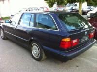BMW 5-series (E34) Разборочный номер X8581 #1