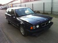 BMW 5-series (E34) Разборочный номер X8581 #2