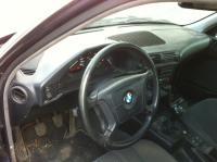 BMW 5-series (E34) Разборочный номер X8581 #3
