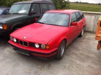 BMW 5-series (E34) Разборочный номер 45004 #1