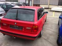 BMW 5-series (E34) Разборочный номер 45004 #2