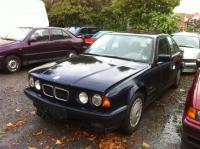 BMW 5-series (E34) Разборочный номер 45034 #2