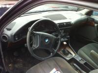 BMW 5-series (E34) Разборочный номер 45034 #3