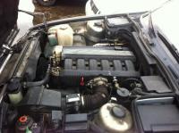 BMW 5-series (E34) Разборочный номер 45055 #4