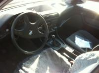 BMW 5-series (E34) Разборочный номер 45084 #3