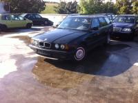 BMW 5-series (E34) Разборочный номер 45090 #1