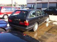 BMW 5-series (E34) Разборочный номер 45090 #2