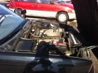 BMW 5-series (E34) Разборочный номер 45090 #4