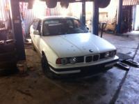BMW 5-series (E34) Разборочный номер 45221 #1