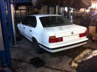 BMW 5-series (E34) Разборочный номер 45221 #2