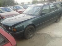 BMW 5-series (E34) Разборочный номер L3896 #1