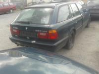 BMW 5-series (E34) Разборочный номер L3896 #2