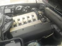 BMW 5-series (E34) Разборочный номер L3896 #4