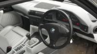 BMW 5-series (E34) Разборочный номер 45330 #2