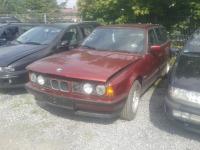 BMW 5-series (E34) Разборочный номер 45406 #1