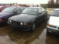 BMW 5-series (E34) Разборочный номер Z2468 #1