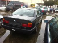 BMW 5-series (E34) Разборочный номер Z2468 #2