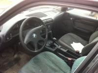 BMW 5-series (E34) Разборочный номер Z2468 #3