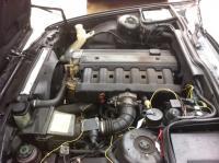 BMW 5-series (E34) Разборочный номер Z2468 #4