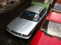 BMW 5-series (E34) Разборочный номер Z2508 #2