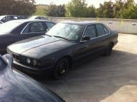 BMW 5-series (E34) Разборочный номер Z2519 #1