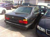 BMW 5-series (E34) Разборочный номер Z2519 #2