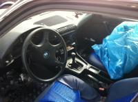 BMW 5-series (E34) Разборочный номер Z2519 #3