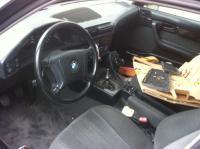 BMW 5-series (E34) Разборочный номер Z2542 #3