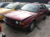 BMW 5-series (E34) Разборочный номер L4016 #1