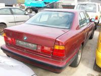 BMW 5-series (E34) Разборочный номер L4016 #2