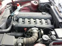 BMW 5-series (E34) Разборочный номер L4016 #3